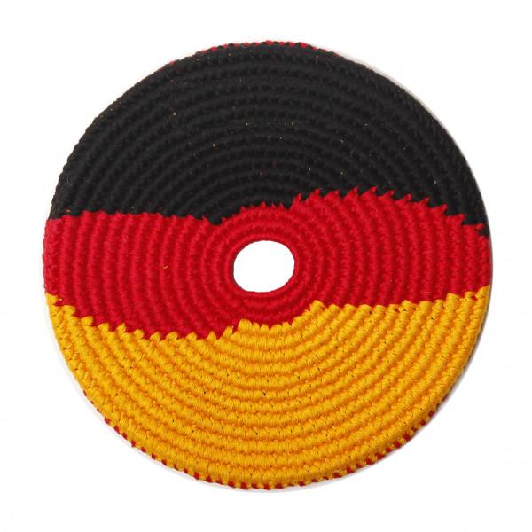 Pocket Disc - Sports - German Flag