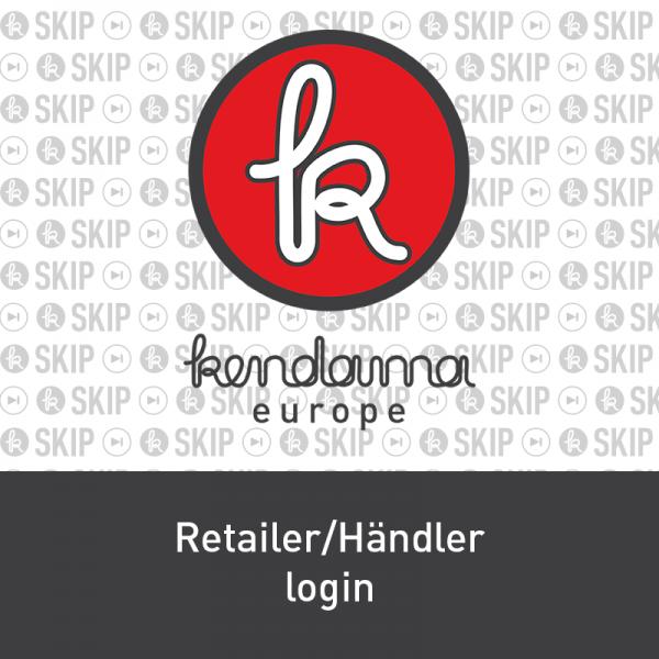 Retailer-Login