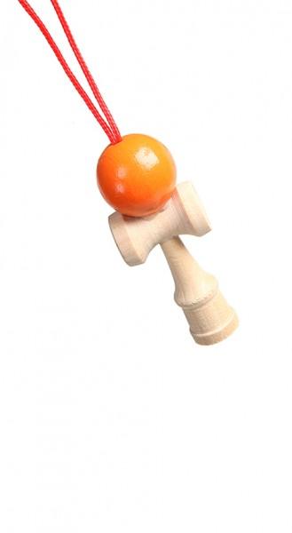 K Chain - orange