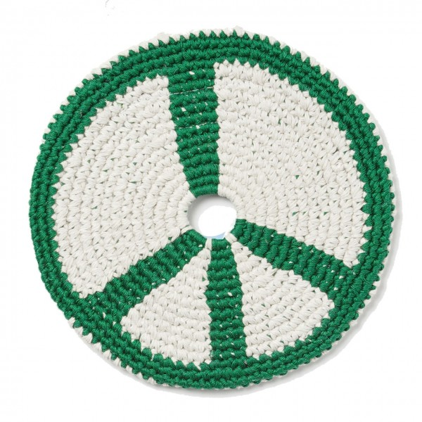 Pocket Disc - Hempy - Peace