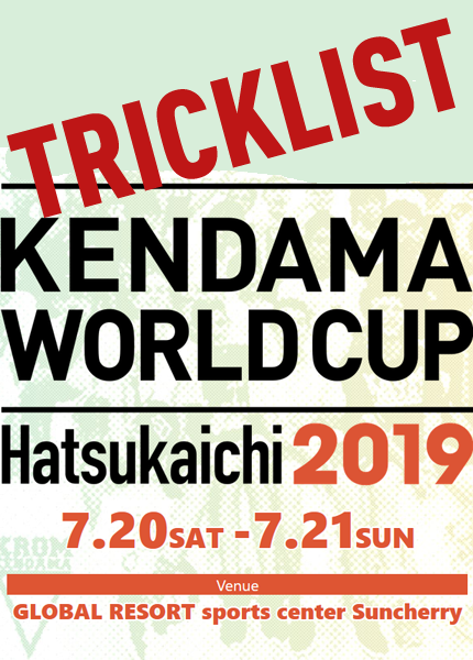 KWC_tricklist