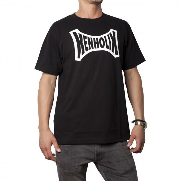 Kenholix - Logo Shirt - Size L